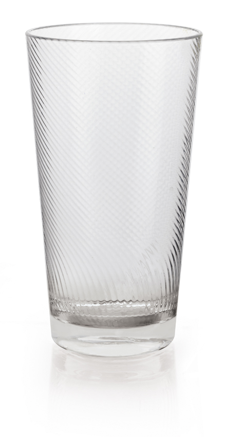 "20 oz. (21.7 oz. Rim-Full), 3.54"" Luxury Tumbler, 6.4"" tall"