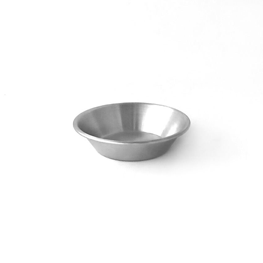 "1.5 oz. Condiment Cup, 2.75"" dia., 0.625"" Tall"