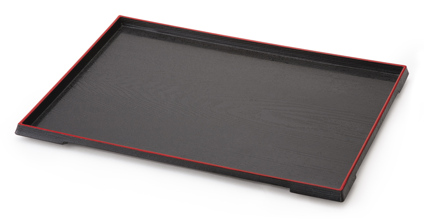 "15"" x 11.5"" Rectangular Tray"