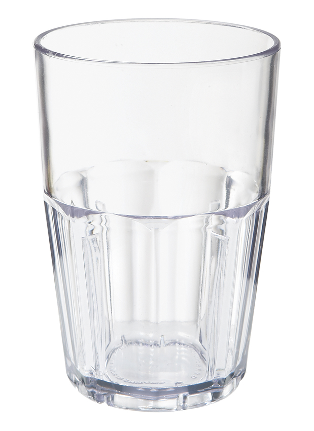 "14 oz. (15.9 oz. Rim-Full), 3.44"" Beverage, 5"" Tall"