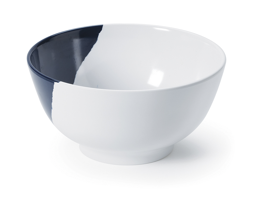 "1.1 qt. (1.2 qt. rim-full), 7"" Bowl, 2.5"" deep"