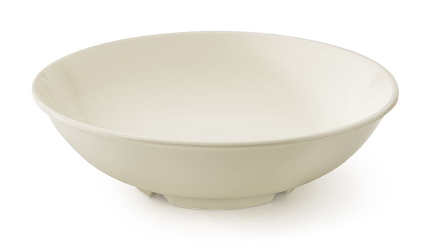 "1.9 qt. (1.9 qt. Rim-Full), 9.75"" Bowl, 2.75"" Deep"