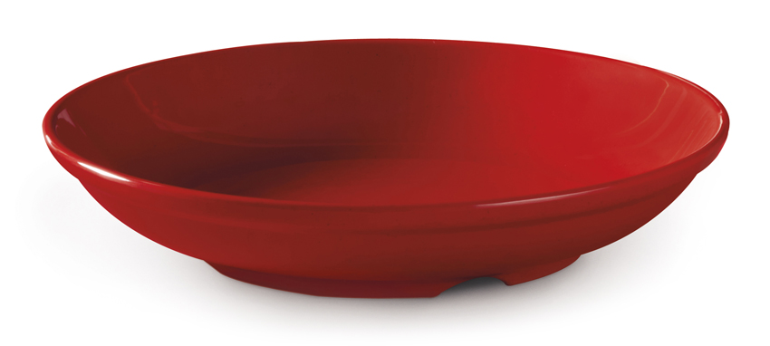 "1.1 qt. (1.1 qt. Rim-Full), 9"" Bowl, 1.75"" Deep"
