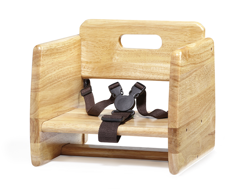 Booster Seat, Double Straps