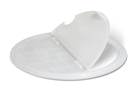 Lid for ML-271, ML-272, & ML-273
