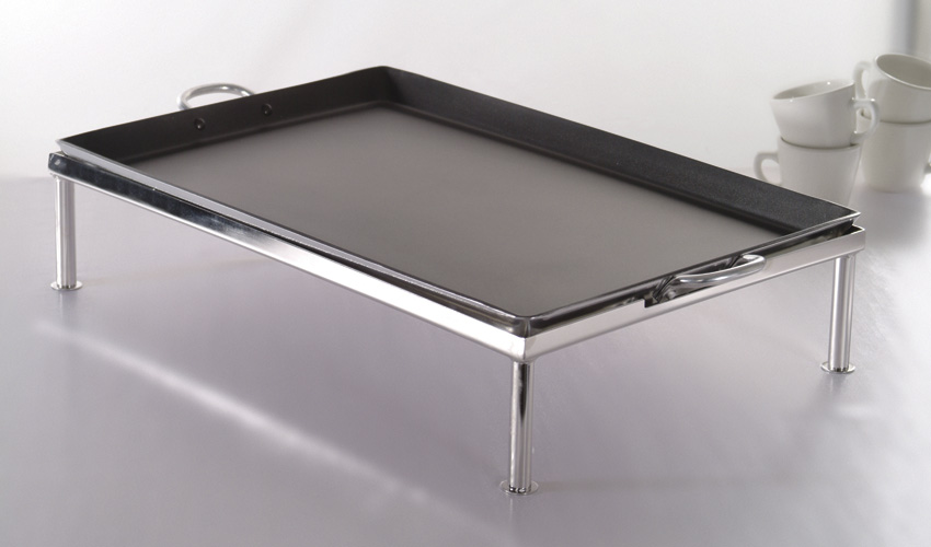"28"" x 17.25"" Griddle, Non-Stick"
