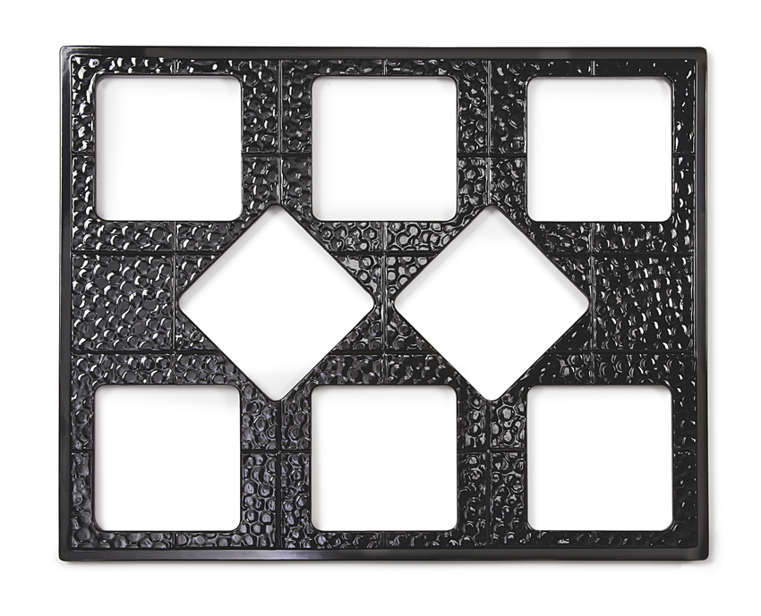 """27"""" x 21.5"""" Tile w/8 Cut Outs for ML-149 & ML-150"""