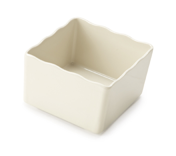 "2.2 qt., 6.4"" x 6.8"" Crock, 3.9"" Deep"