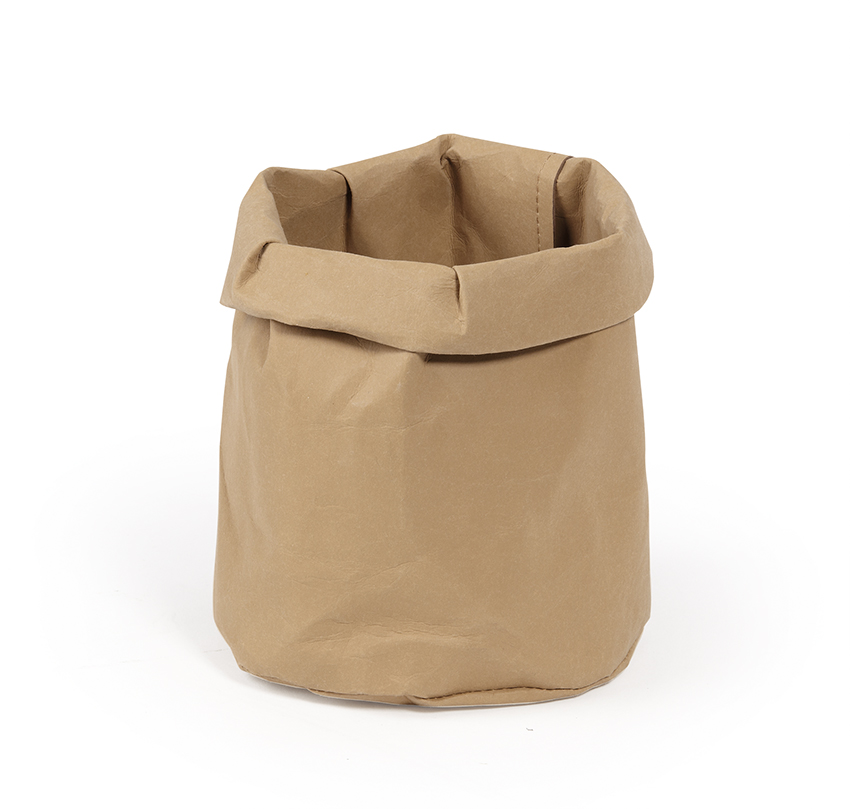 Washable & Reusable Paper Bags