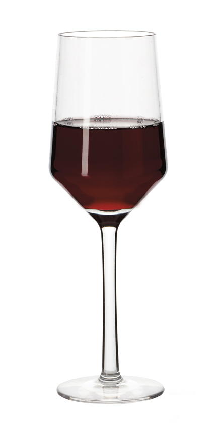 "10 oz. (10 oz. rim-full) Wine, 2.84"" max dia., 8.75"" tall"