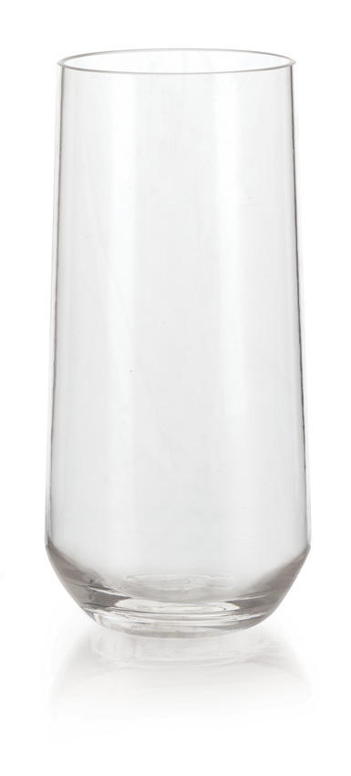 16 oz. (17 oz. rim-full), 2.89'' Beverage, 6.12'' tall