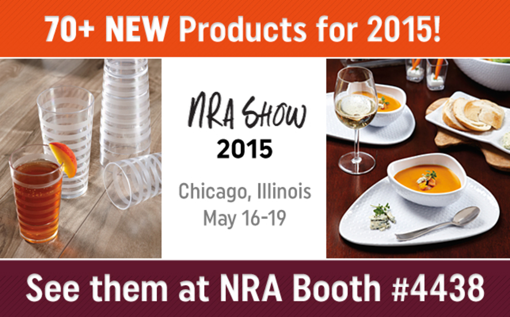 NRA Show 2015