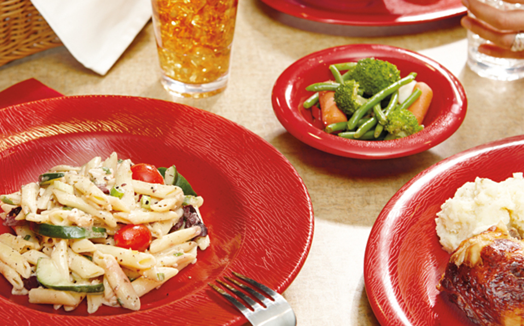 New! Etchedware™ Colors