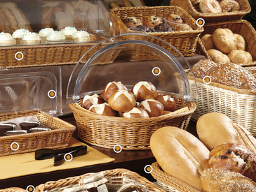 Bakery Baskets