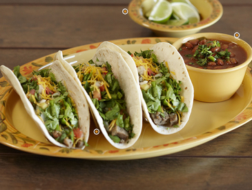 3. Creative Ways to Serve Tacos