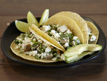 5. Creative Ways to Serve Tacos
