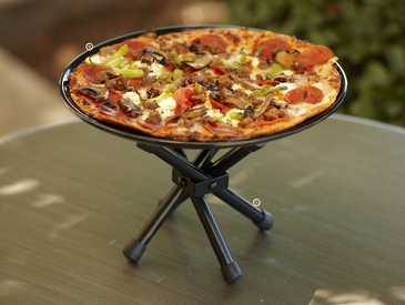 7. Creative Ways to Serve Pizza