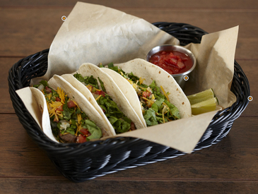 7. Creative Ways to Serve Tacos