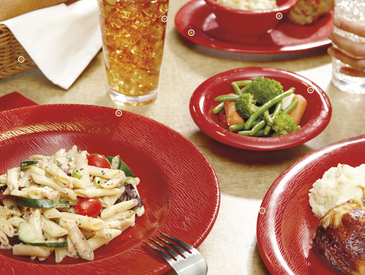 5. Casual Dining