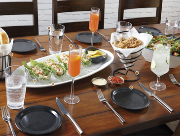 Family Style Dining 2