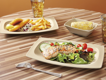 2. Fast Casual