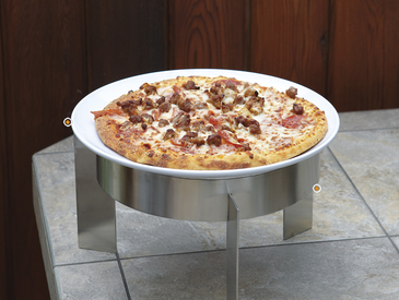 Pizza Stand 3
