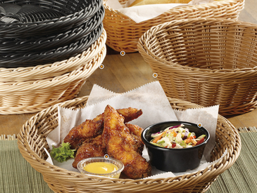 6. Casual Dining