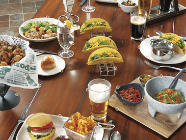 Casual Dining 4
