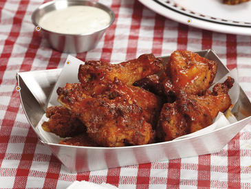 Wings and Beer 1