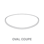 Plates:Oval Coupe