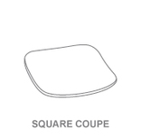 Plates:Square Coupe