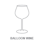 Barware:Balloon Wine