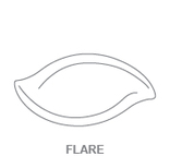 Platters:Flare
