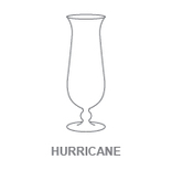 Barware:Hurricane