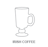 Cups / Mugs:Irish Coffee Mug