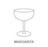 Barware:Margarita