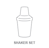 Barware:Shaker Set