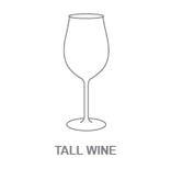 Barware:Tall Wine