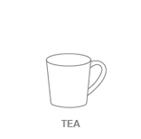 Cups / Mugs:Tea
