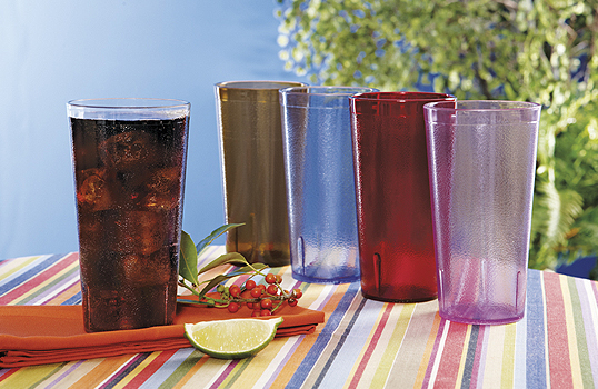 Textured Tumblers