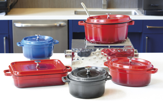 Heiss Induction Cookware G E T Enterprises