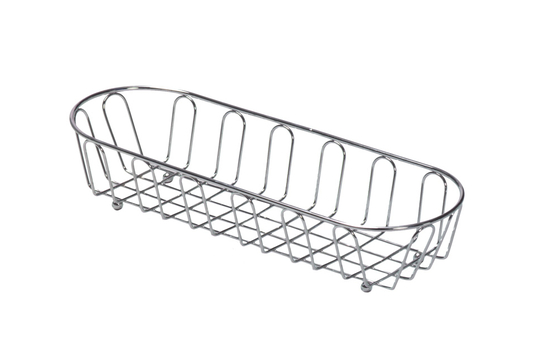 "14.75"" x 5"" Long Basket"