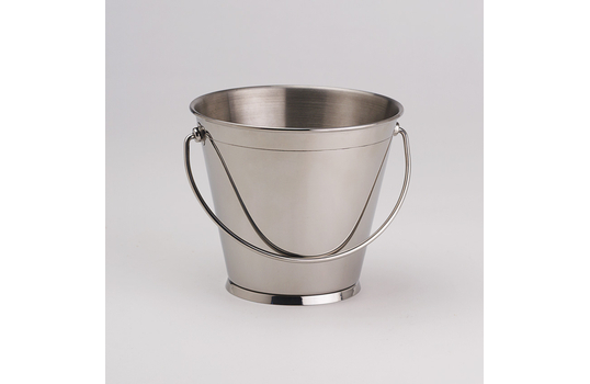 "6"" Round Serving Pail"