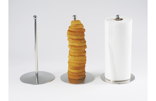 """Onion Ring Tower, 5.5"""" dia."""