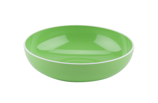 1.7 qt. Melamine Large Salad, Pasta, Soup Bowl