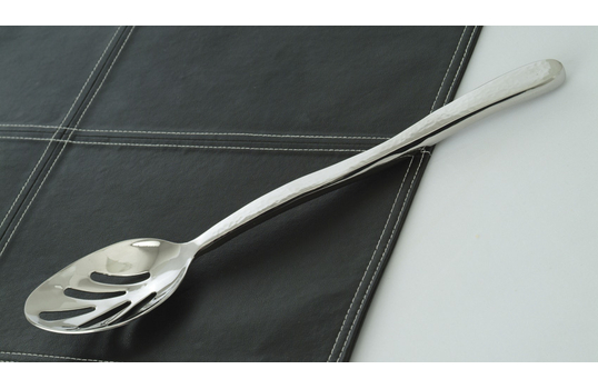 """13""""  Slotted Spoon"""