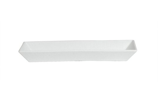 11.84 oz. XS Deep Rectangular Platter, Classic Finish
