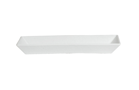 5.5 qt. L Deep Rectangular Platter, Classic Finish