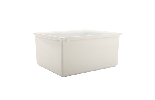 "1/2 Size Fit Perfect™ Stackable Food Pan, 6"" deep, 10.5 qt."