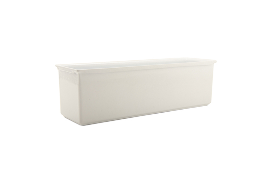 """1/2 Size Long Fit Perfect™ Stackable Food Pan, 5.75"""" deep"""